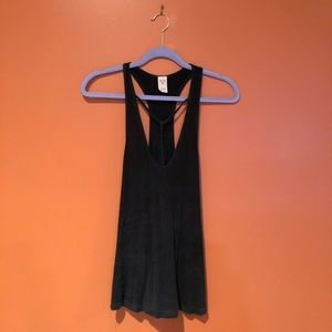 Free People Tops - Free People strappy front tank